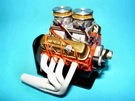 Drag Car Parts And Accessories